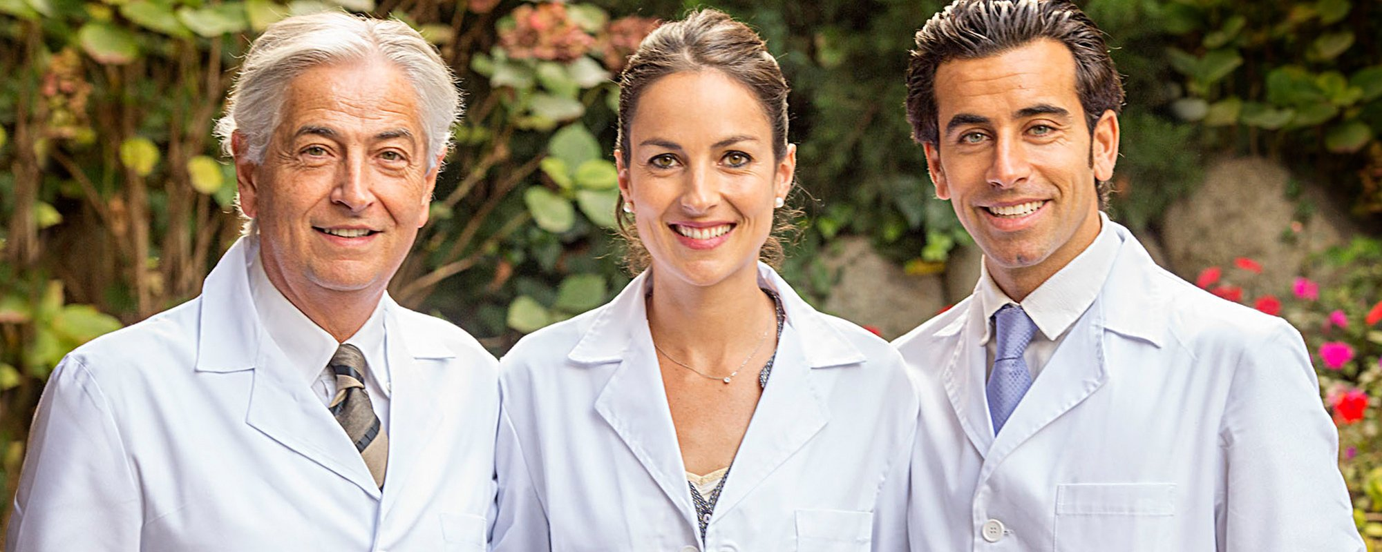 Equipo Anfruns clínica dental anfruns