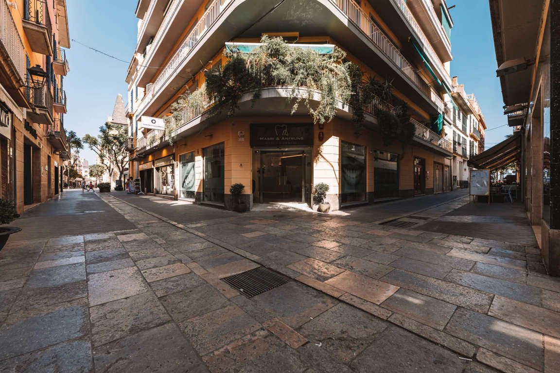 Inauguramos Masri & Anfruns: Clínica Dental en Sant Feliu de Guíxols | Clínica Dental Anfruns