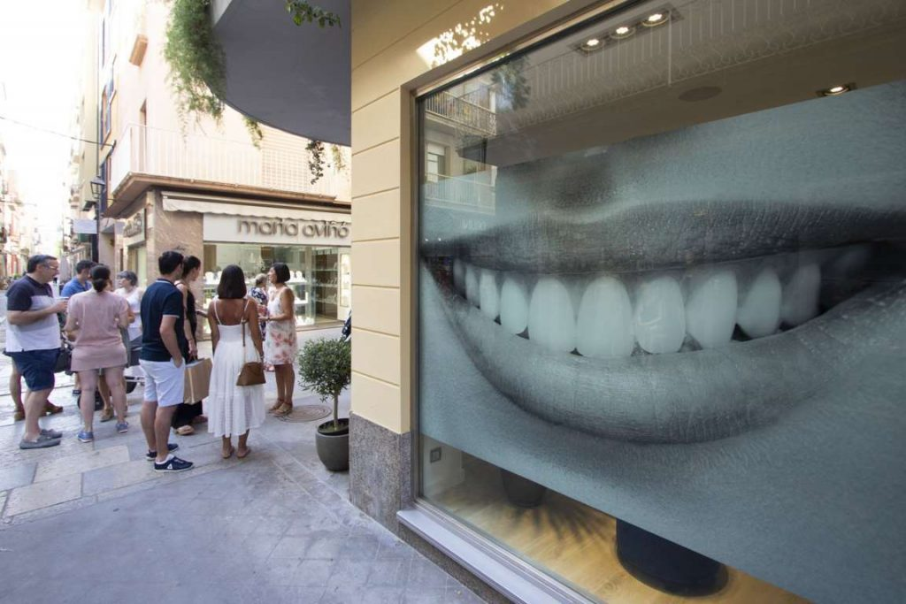 Exterior Smile Masri & Anfruns Dental Costa Brava
